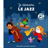 Je decouvre le Jazz