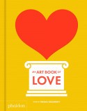 My Art Book of Love