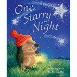 One Starry Night (hardback)