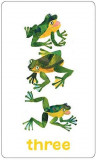 World of Eric Carle Numbers & Counting Flash Cards
