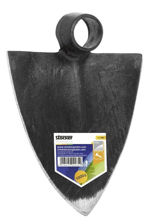 Sapa cu lama tringhiulara 1000 gr (fara coada)