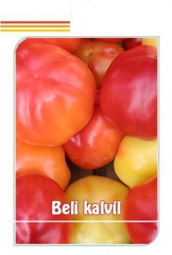 Beli Kalvil Ardei Gogosar (300 seminte), soi timpuriu foarte productiv, Superior Serbia