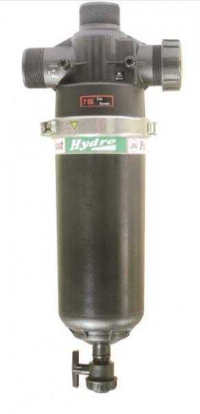 "Filtru ""HYDRO""cu sita 3"" 80 mesh irigatii din plastic de calitate superioara, Palaplast"