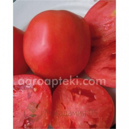 Kruna (5 gr) Seminte de Tomate Timpurii Determinate Roze pentru camp de la Superior Serbia