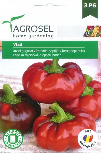 Seminte gogosar Vlad (1 g), pulpa groasa, Agrosel