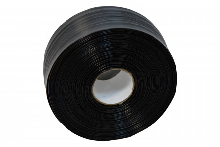 Banda picurare DD 6 mil 20 cm 3.6l/h (2400 m) 2400m/rola irigatii din plastic de calitate superioara, Palaplast