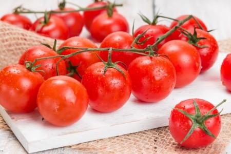 Cherry Rosu - 0.5 gr - Seminte Rosii Soi semitimpuriu tip Cherry Rosu de la Opal