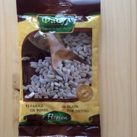 Fasole Alba pentru Boabe Uscata - 25 kg - Seminte de Fasole Alba de Boabe Uscata Igolomska