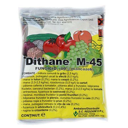 Fungicid Dithane M45 (20 GRAME), Dow AgroSciences