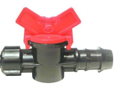 "Minivana FE conector""V"" 3/4""x25 irigatii din plastic de calitate superioara, Palaplast"