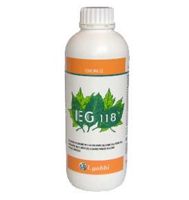 Fertilizant EG 118 (100 MILILITRI), l. gobbi