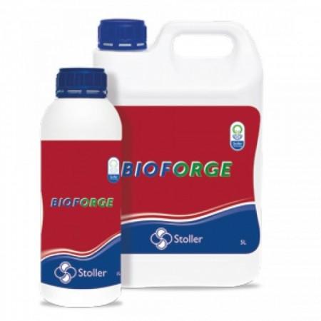 Ingrasamant lichid profesional Bioforge 5 l, cu azot si potasiu, Stoller