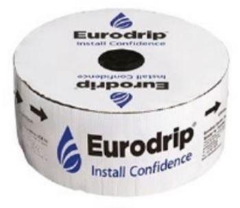 Linie picurare E-TAPE 6 mil/10cm -200m - ROLA cu fanta, irigatii din plastic de calitate superioara, Agrodrip & Eurodrip Irigatii