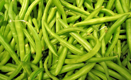 Provider (200 grame) seminte de fasole pitica verde, carnoasa si foarte frageda, Agrosem