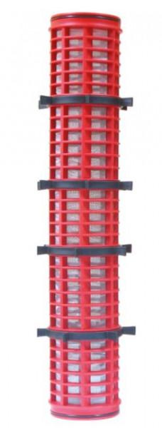 Rezerva sita 120 mesh filtru mare-rosu irigatii din plastic de calitate superioara, Palaplast