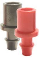 Adaptor 6 mm rosu irigatii din plastic de calitate superioara, Palaplast