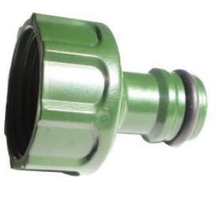 """Adaptor RAPID FI furtun gradina 3/4"""" irigatii din plastic de calitate superioara, Palaplast"""
