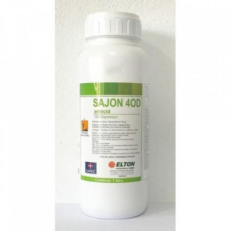 Erbicid pentru porumb Sajon 4 OD (500 mililitri), SAPEC AGRO