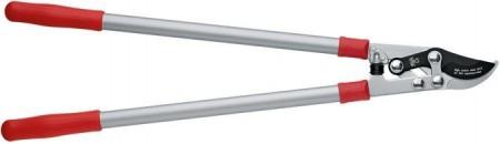 Foarfeca pentru crengi, tip by-pass cu brate de 75 cm, Due Cigni