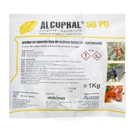 Fungicid Alcupral (1 kg ), IQV Agro
