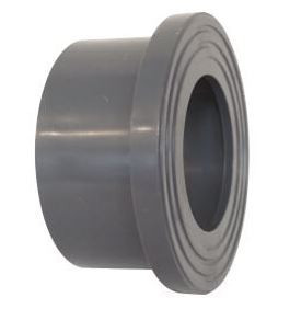 Gat flansa PVC 75 irigatii din plastic de calitate superioara, Palaplast