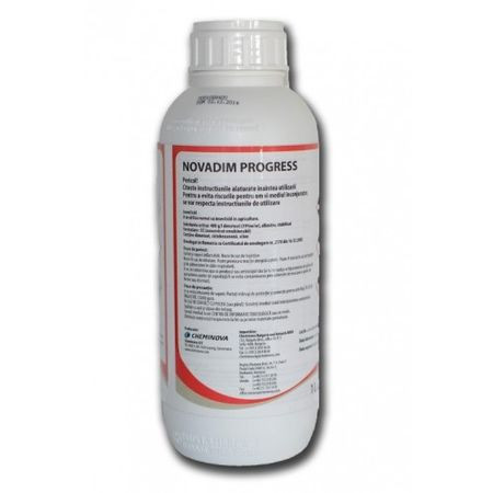 Insecticid Novadim Progress (200 mililitri), Cheminova