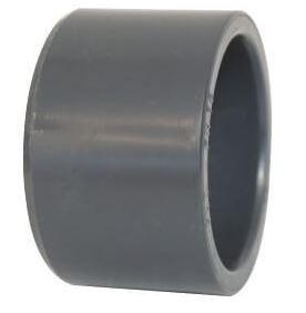 Mufa redusa PVC lipire 75x63 irigatii din plastic de calitate superioara, Palaplast