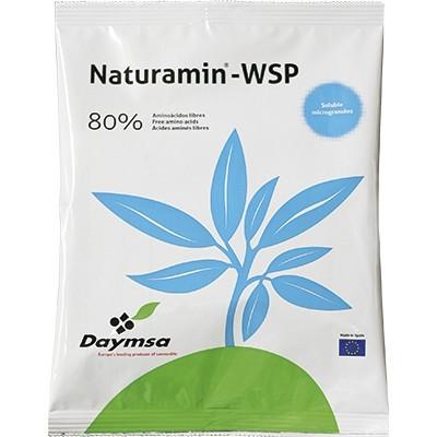 Naturamin-WSP fertilizator (biostimulator) cu 80% aminoacizi liberi (1 kg), stimuleaza cresterea si dezvoltarea plantelor in toate fazele, Daymsa