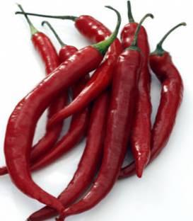 Seminte ardei iute Cayenne (10 gr), Top Harvest