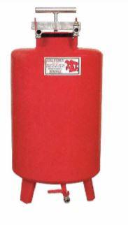 TANC FERTILIZARE 120 L irigatii din plastic de calitate superioara, Agrodrip & Eurodrip Irigatii