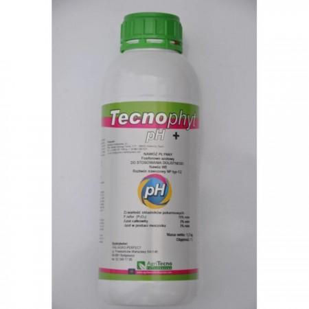 Biostimulator foliar TECNOPHYT pH, (1 L), AgriTecno
