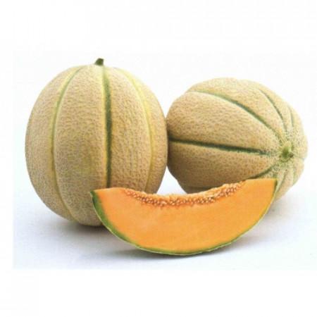 Donatello F1 (500 seminte) pepene galben tip ananas timpuriu miez portocaliu de la Nunhems