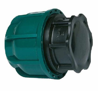 DOP COMPRESIUNE 63 10 ATM irigatii din plastic de calitate superioara, Agrodrip & Eurodrip Irigatii