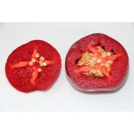 Gogosar Cambe de Osmar - 1 gr - Seminte Ardei Gogosar soi semitimpuriu