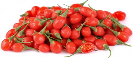 Goji Berry, rasad de Goji Berry, arbust peren rezistent la seceta, Yurta