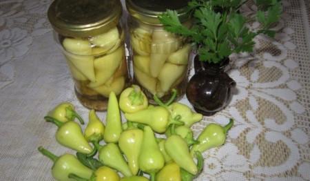Ardei iute Maceasa Alba (Byala Shipka), 2 gr, Seminte de Ardei iuti Soi nedeterminat semitimpuriu, Opal