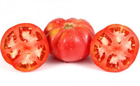 Brutus (1 kg), seminte de rosii soi foarte mare, forma rotund-turtita, ajunge pana la 1 kg, Agrosem