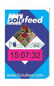 Fertilizator Solufeed 15:07:32 (20 kg), NPK mineral cu microelemente, Solufeed