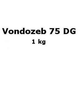 Fungicid Vondozeb 75 DG (1 KG), CerexAgri