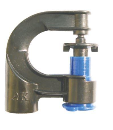 Microaspersor 'SPECIAL JET' D7m 160l/h irigatii din plastic de calitate superioara, Palaplast