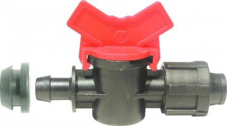 Minivana tub picurare-GROMMET 20 irigatii din plastic de calitate superioara, Palaplast