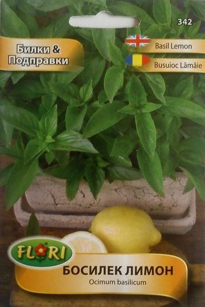 Seminte busuioc lamaie Medicinal (1 gr), Seminte Plante Medicinale Busuioc Lamaie, Florian