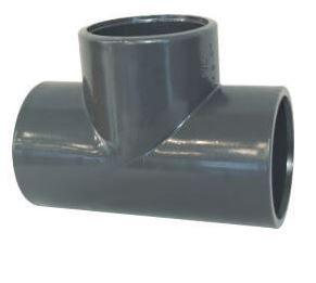Teu PVC lipire 40 irigatii din plastic de calitate superioara, Palaplast