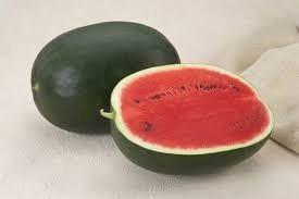 Adam F1 - 500 sem - Seminte de pepene verde timpuriu culoare verde inchid iar pulpa este de un rosu intens de la Hazera