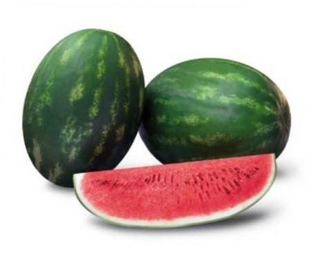Odyssey F1 - 1000 sem - Seminte de pepene verde cu fructe deosebit de calitative continut ridicat de zahar structura interioara uniforma destinat celor ce isi doresc calitate de la Sakata
