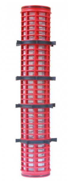 "Rezerva sita""HYDRO"" 3"" 120 mesh-rosu irigatii din plastic de calitate superioara, Palaplast"