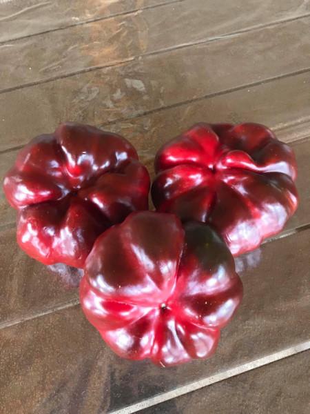 ZELENI rotund (50 gr) seminte ardei gogosar gigant, foarte productiv, Superior