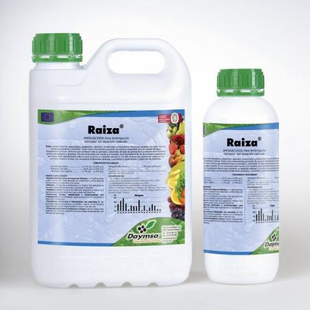 Raiza Mix Biostimulator inradacinare (0.5 L), pentru tratare samanta, transplantare si dezvoltare radiculara, Daymsa