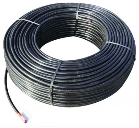 Tub picurare Paladrip Slim Ø16/ 20cm /2,1 l/h 400m/rola irigatii din plastic de calitate superioara, Palaplast
