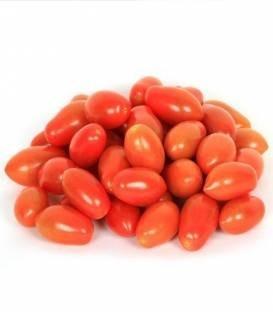 Mascalzone F1 - 100 sem - Seminte de rosii cherry cu crestere determinata ce se remarca printr-o coacere concentrata a fructelor si o productivitate remarcabila atingand in medie greutati de 25 de grame cu un gust excelent de la Isi Sementi